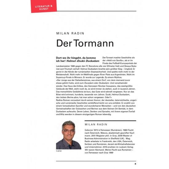 Tormann