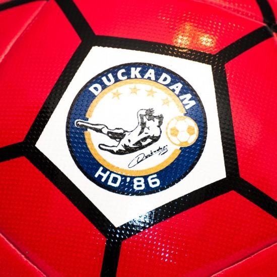 Minge fotbal Duckadam 4Stars PRO RED