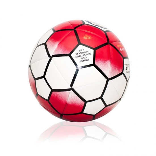 Minge fotbal Duckadam 4Stars PRO RED - club (10 bucati)