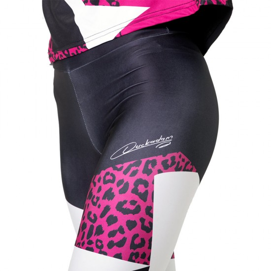 Set fitness Duckadam Pink - femei